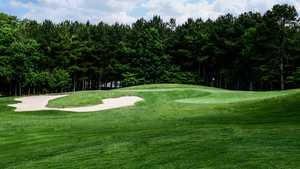 Nob North GC: #18