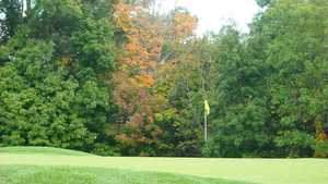 Lyman Orchards GC