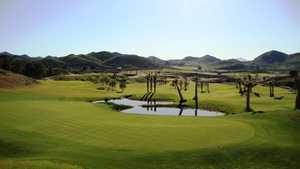 Lorca Resort Golf & Spa