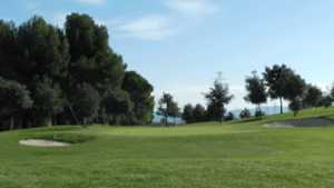 Real Club de Golf El Prat - Valles Golf Pitch & Putt