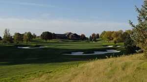 Gray Hawk at Indian Creek: #9