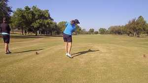 Abilene CC - Fairway