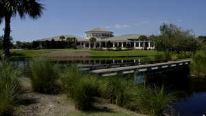 Crown Colony GCC: Clubhouse