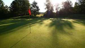 Simoro Golf Links