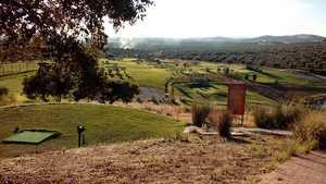 La Caminera Golf - Pitch & Putt