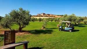 La Caminera Golf - Championship: #4