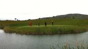 Golf Jundiz