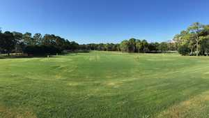 Timber Pines: Driving range