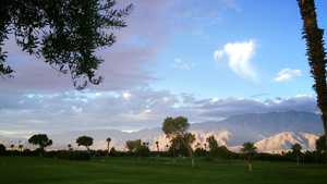 Hidden Sands RV Golf & Racquet Club