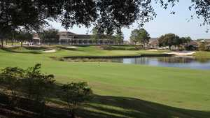 The Club at Eaglebrooke: Clubhouse