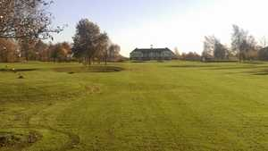 Horncastle GC