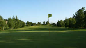 Mas Gurumbau Golf: #3