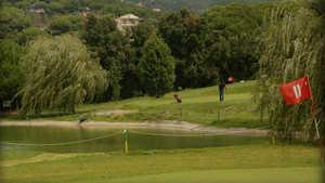 Vallromanes Pitch&Putt - 18-holes: #11