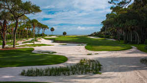 Atlantic Dunes at Sea Pines: #15