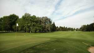 Golfer's CC