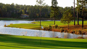 Forest Creek GC - North