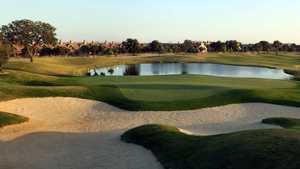 Escalona Golf Village - Largo