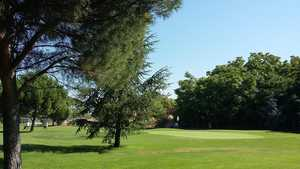 Centro de Tecnificacion de Golf de Madrid