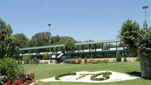 Centro de Tecnificacion de Golf de Madrid: Driving range