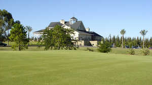 Pacheco GC: clubhouse