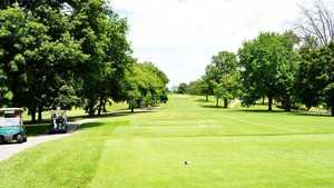 Norwood Hills CC