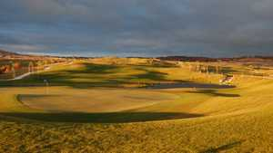 Saldana Golf