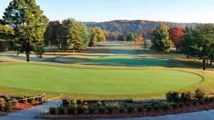 Bella Vista CC - Country Club