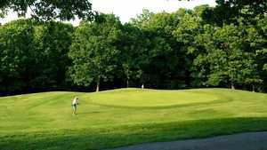 Bella Vista Country Club - Brittany Executive