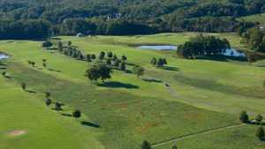 Bella Vista CC - Dogwood Hills: Aerial