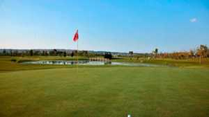 Las Ranillas Golf