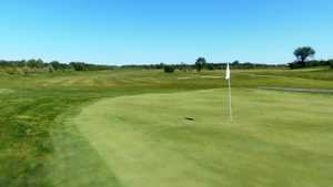 Cloverdale Links GC