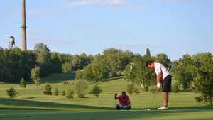 Club de Golf Beattie - Duparquet