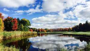 Club de Golf Blainvillier - L'Heritage: #3