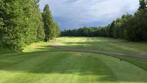 Club de Golf Blainvillier