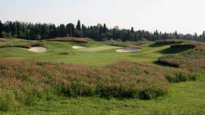 El Encin Golf - South: #14