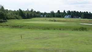 Golf Bouctouche: #12