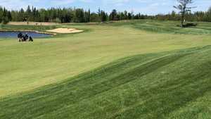 Golf le Champetre