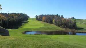 Osprey Ridge GC