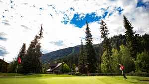 Sun Peaks Resort GC