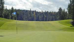 Shadow Mountain Golf: #1