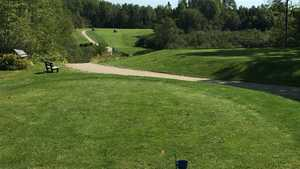 Club de Golf de Baie-Comeau