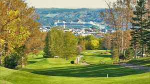 Club de Golf Port-Alfred
