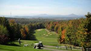 Club de Golf Dufferin Heights