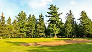 Club de Golf et de Curling de Thetford: #1