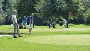 Spielehof Golf