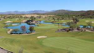 Wickenburg Ranch Golf & Social Club - Li'l Wick