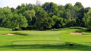 Meadowbrook GCC
