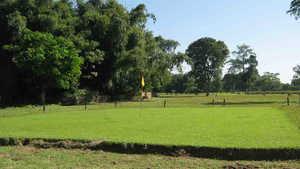Dibrugarh District & Planters Club: #7