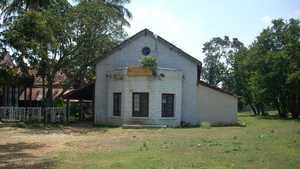 Kolar Gold Fields Gymkhana Club