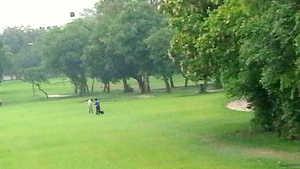 Army Environmental Park & Training Area Delhi GC (Vishnu Korde)